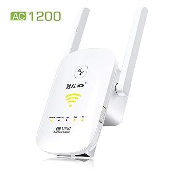 Cudy 300mbps Wifi Range Extender 2 Lan Ports, Range Booster Access Point Mode