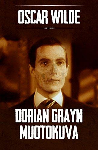 Dorian Grayn muotokuva (Finnish Edition) (Grayn)