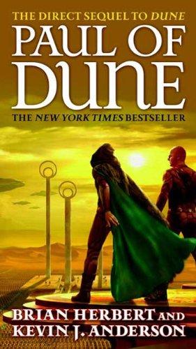 Paul of Dune (Dune Universe Book 11)