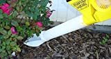 Dustin Mizer Garden Duster With Deflector Use For Insecticide Or Garden Dusts''