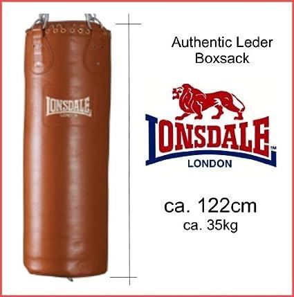 Lonsdale Sac de boxe 40