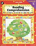 Reading Comprehension, Grade 6, Norm Sneller, 1568222521