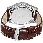 Titan Octane Analog Silver Dial Men's Watch -NK9322SL03