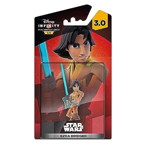 Figurine 'Disney Infinity' 3.0 - Ezra Bridger