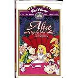 ALICE AU PAYS DES MERVEILLES, Collection Chefs-D'Oeuvre