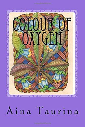 Colour Of Oxygen