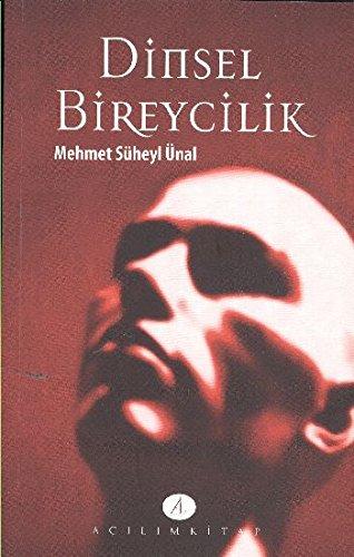 Dinsel Bireycilik Mehmet Süheyl Ünal
