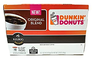 Dunkin' Donuts Bakery Series K-Cup Pods by Dunkin' Donuts
