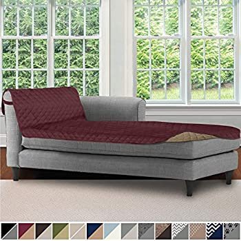 Amazon.com: The Karlstad Chaise Lounge Cover Replacement is ...