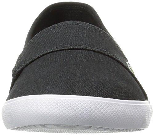 Fashion Bl Black 2 Lacoste Sneaker Women's Marice wEUIxq0z