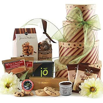 Amazon k cup tower k cup coffee gift tower gourmet coffee k cup tower k cup coffee gift tower solutioingenieria Image collections