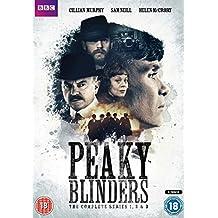 Peaky Blinders: Complete Series 1-3
