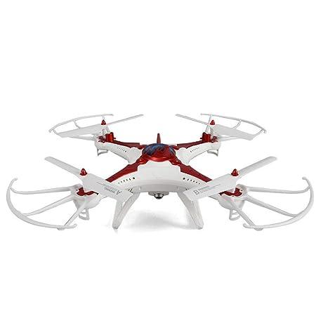 Love lamp Drones HD Gran avión de Cuatro Ejes WiFi Transmisión en ...