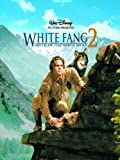 White Fang 2: Myth Of The White Wolf poster thumbnail