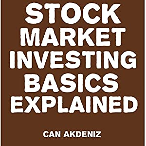Stock Market Investing Basics Explained Audiobook