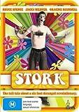 Stork [Ozploitation Classics] [NON-USA Format / PAL / Region 4 Import - Australia]