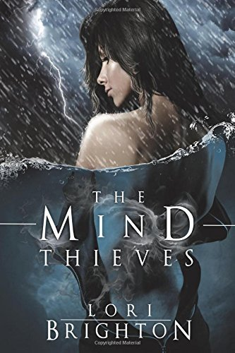 The Mind Thieves (The Mind Readers Series) (Volume 2) Paperback – February 25, 2015