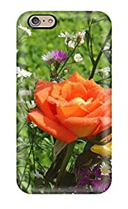 New KdsHtYG6740pUidj For HTC One M9 Case Cover Large Yellow Rose Protective
