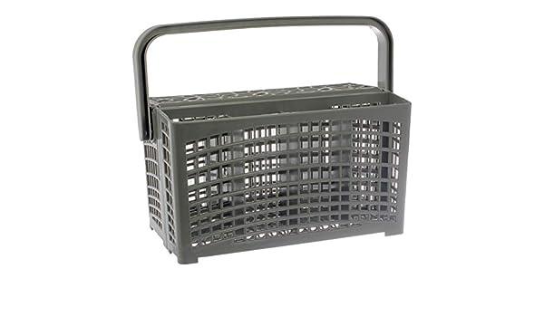 Spares2go - Cesta de cubiertos para lavavajillas Samsung (210 x ...