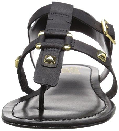 Franco Sarto Kvinna Gejser Gladiator Sandal Svart