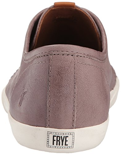 Cement Maya Frye Sneaker Women's Low Lace OwqxCzABCX