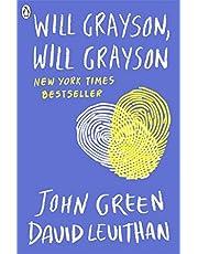 WILL GRAYSON WILL GRAYSON (Puffin Books)