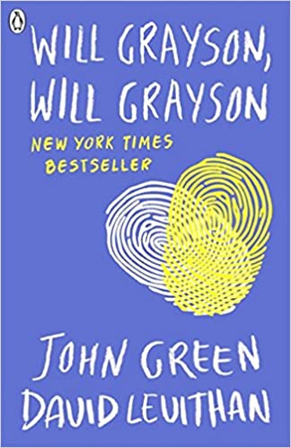 Image result for Will Grayson, Will Grayson by John Green: