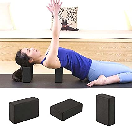 kairuigeli Home Exercise Tool Good Material EVA Yoga Block ...