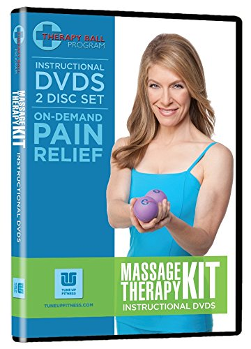 Tune Up Massage Therapy Instructional product image