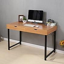 DlandHome Computer Desk JJ&858