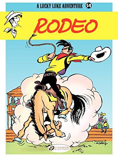 Classic Rodeo (Lucky Luke - Volume 54 - Rodeo)