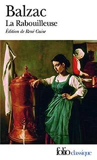 La rabouilleuse, Balzac, Honoré de
