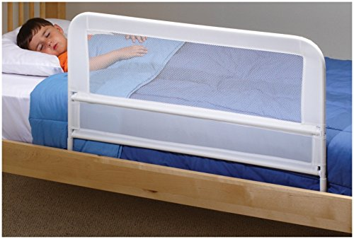 Review KidCo Children's Mesh Bed