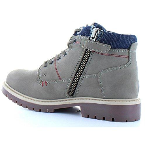 Stiefel für Junge und Mädchen LEVIS 508630 PIMPREZ GRIS