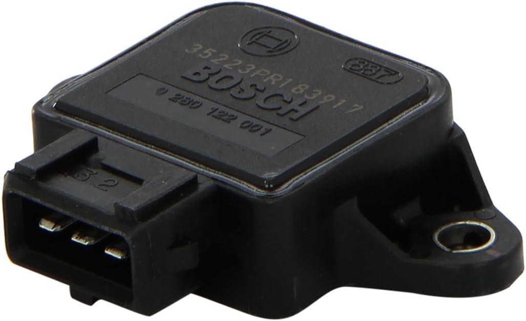 Bosch 0280122001 Throttle Position Sensor