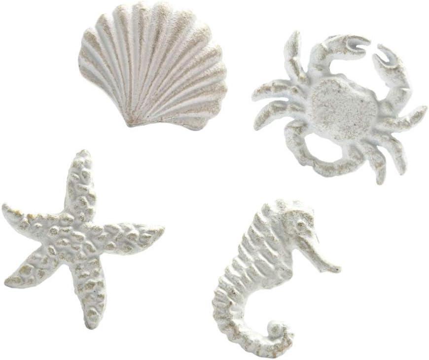 Zebra Pomo,4 Piezas Tiradores de Muebles Perillas de Natural Perillas del Gabinete con Tornillo para Puertas Armarios de Cocina Tirador Cajones