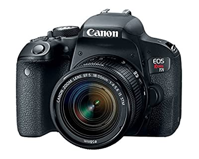Canon EOS REBEL T7i Body from Canon