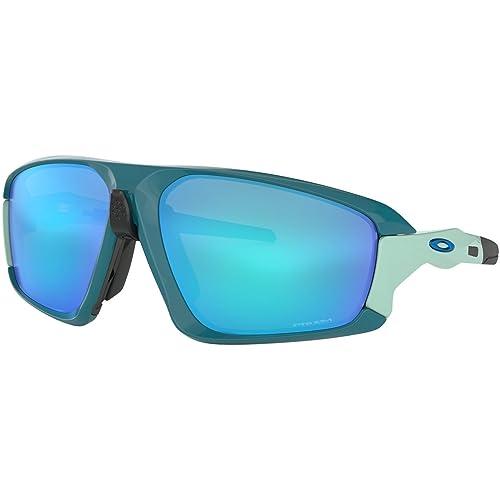 Amazon.com: Oakley Men s chamarra de campo anteojos de sol ...
