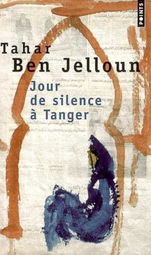 Jour De Silence Tanger [Pdf/ePub] eBook