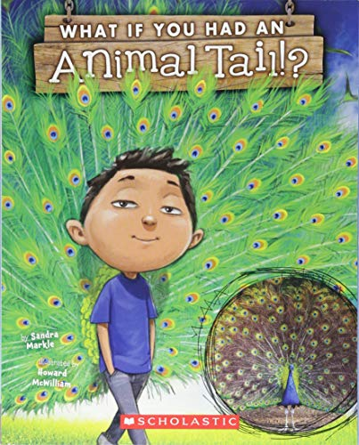 (What If You Had An Animal Tail?)