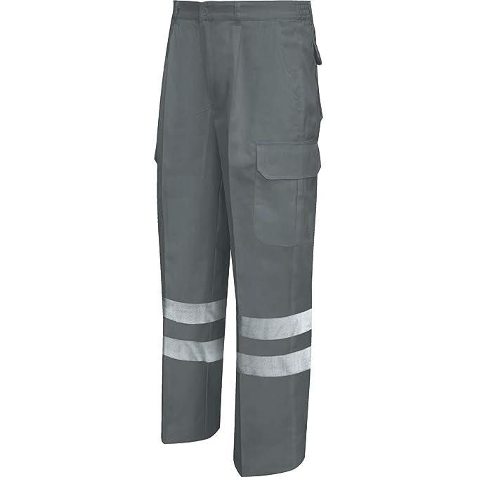 حجر الكلس التواضع تجريبي Pantalones De Trabajo Mecanico Caallenblog Com