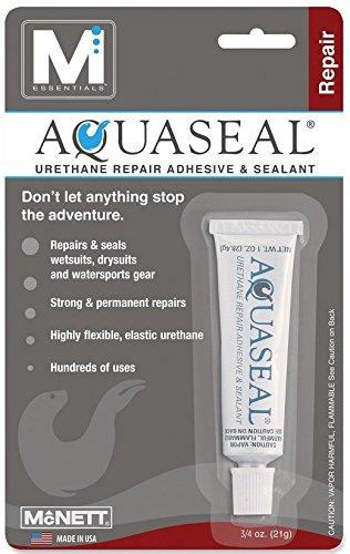 MCNETT AQUASEAL WETSUIT REPAIR 3/4 - Hole Repair Wetsuit