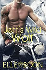 Jett's Wild Wolf: Mystic Wolves Book 3