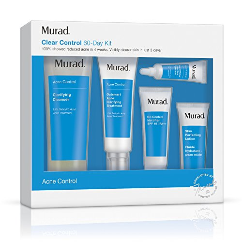 Murad Clear Control 60-Day Acne Kit
