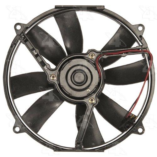Four Seasons 75932 Radiator Fan Motor by Four Seasons