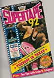 WWF - Supertape 92 [VHS]
