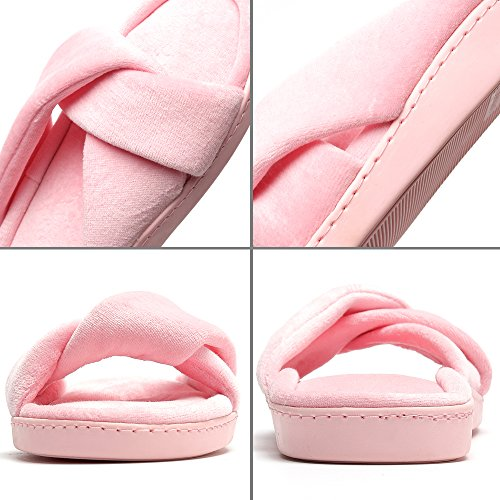Memory Girls Home Non Slippers Flops Slip Lady INFLATION flip Outdoor Spa foma Soft Bottom Indoor EtTxdwnqFq