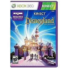 Disneyland: Adventures (Kinect) - Xbox 360 Standard Edition