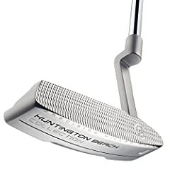 Introducing the Cleveland Golf Huntington Beach Collection. Inspired by the beautiful setting of Cleveland Golf's North America headquarters, these putters feature the classic designs that have been revered for generations with modern innovat...