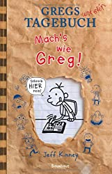 Gregs Tagebuch: Mach's wie Greg!